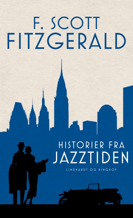 f. scott fitzgerald – litteratur og fiktion