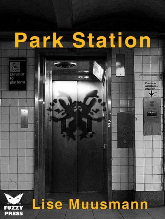 lise muusmann – Park station (e-bog) fra bogreolen.dk