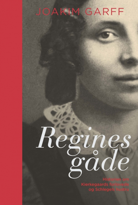 joakim garff – Regines gåde (e-bog) på bogreolen.dk