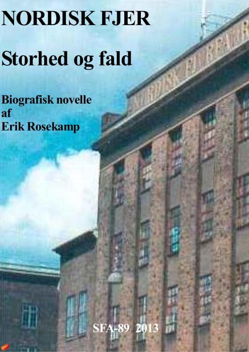 erik rosekamp – Nordisk fjer (e-bog) fra tales.dk