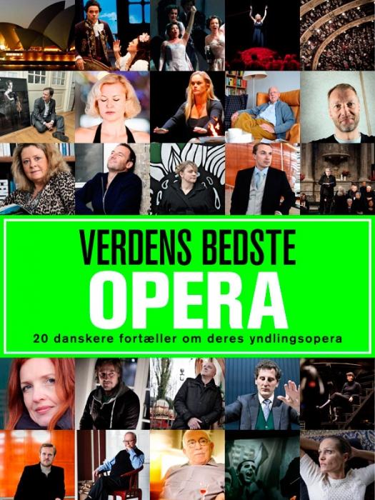 Verdens bedste opera (e-bog) fra div . fra bogreolen.dk