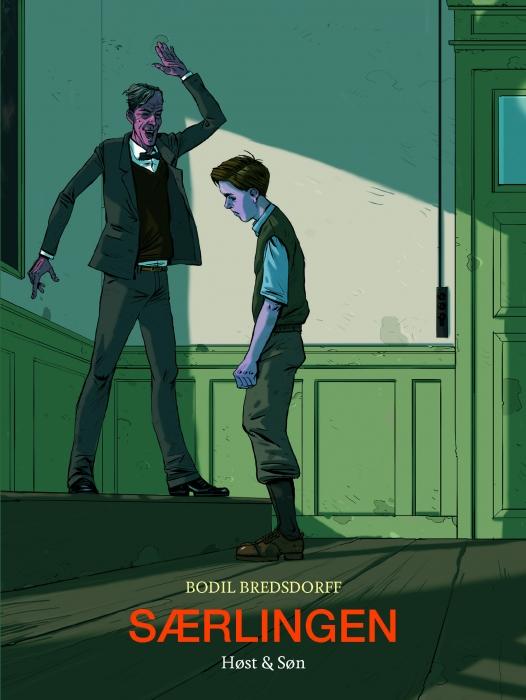 bodil bredsdorff – Særlingen (e-bog) på bogreolen.dk