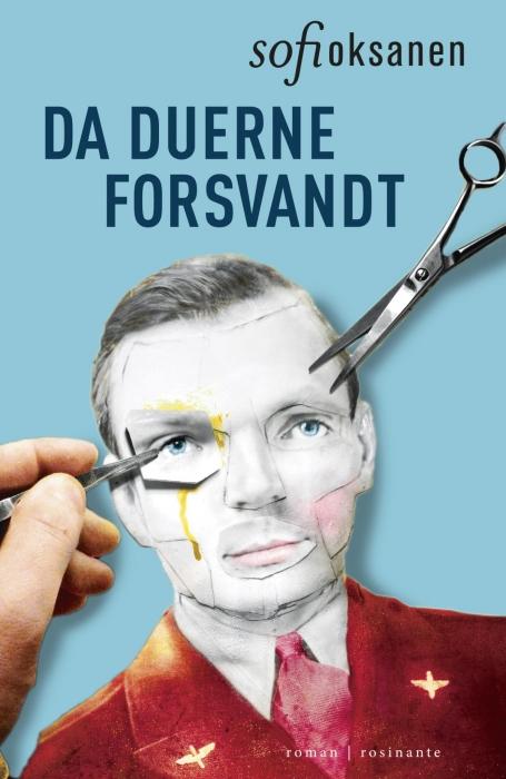 sofi oksanen – Da duerne forsvandt (e-bog) fra bogreolen.dk