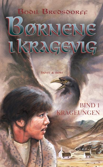 Krageungen (e-bog) fra bodil bredsdorff på bogreolen.dk