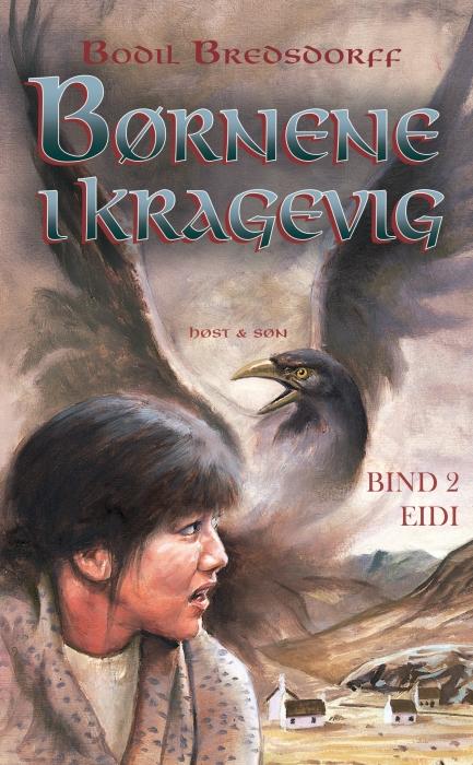 bodil bredsdorff – Eidi (e-bog) på bogreolen.dk