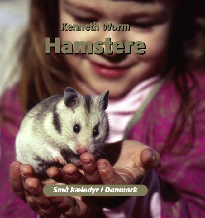 kenneth worm – Hamstere (e-bog) på tales.dk