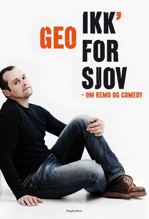 geo – Ikk' for sjov (e-bog) fra tales.dk