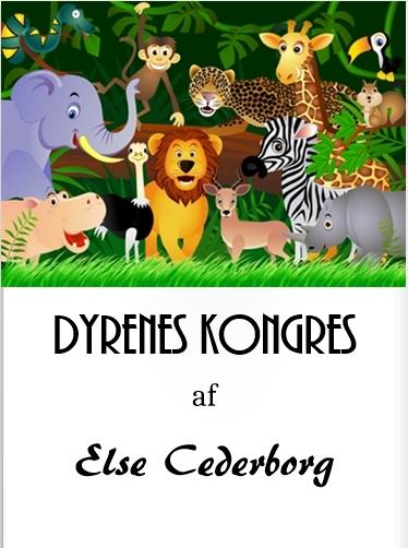 DYRENES KONGRES (E-bog)