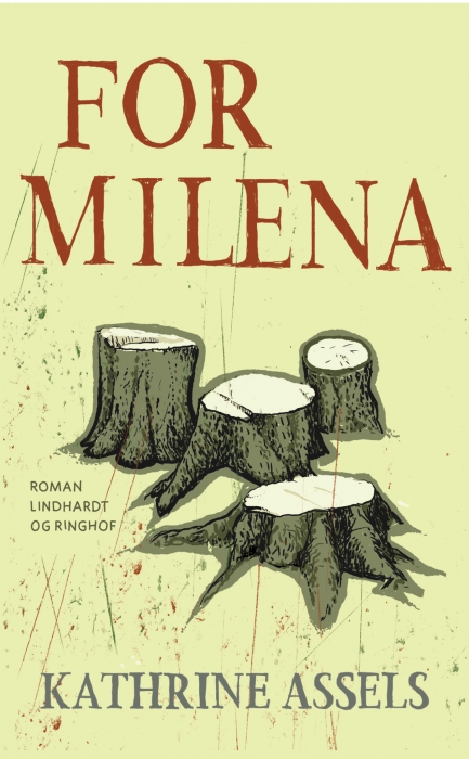 kathrine assels For milena (e-bog) fra bogreolen.dk