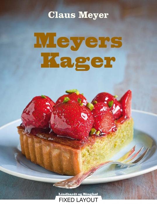 Meyers kager (e-bog) fra claus meyer på bogreolen.dk