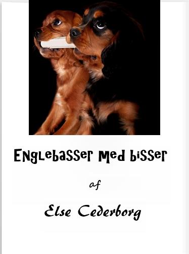 ENGLEBASSER MED BISSER (E-bog)