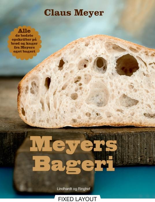 claus meyer – Meyers bageri (e-bog) fra bogreolen.dk
