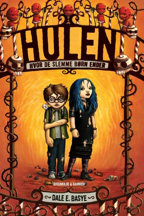 dale e. basye Hulen (e-bog) fra bogreolen.dk