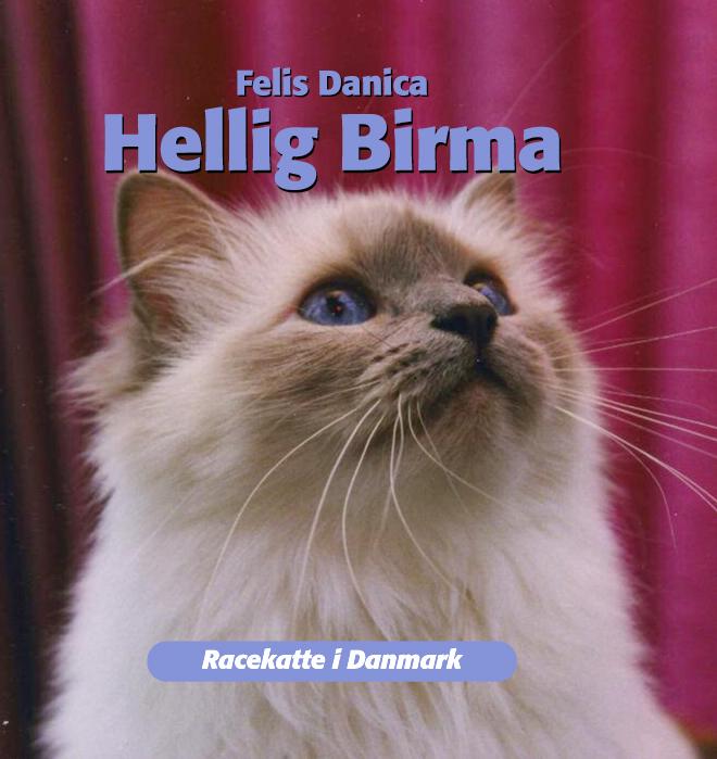 felis danica Hellig birma (e-bog) på tales.dk
