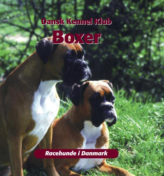 Image of   Boxer (E-bog)