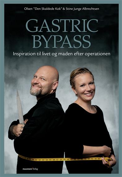 Gastric bypass (e-bog) fra den skaldede kok olsen på bogreolen.dk
