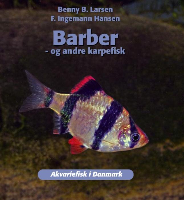 Image of   Barber - og andre karpefisk (E-bog)