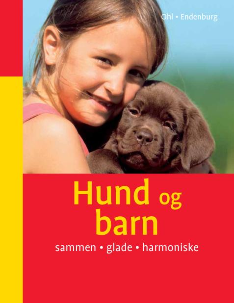 Image of   Hund og barn (E-bog)