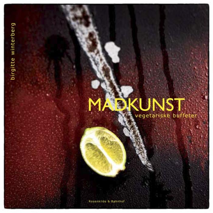 Madkunst (e-bog) fra birgitte winterberg fra bogreolen.dk