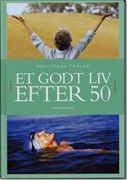 Et godt liv efter 50 (lydbog) fra terje nordberg fra tales.dk