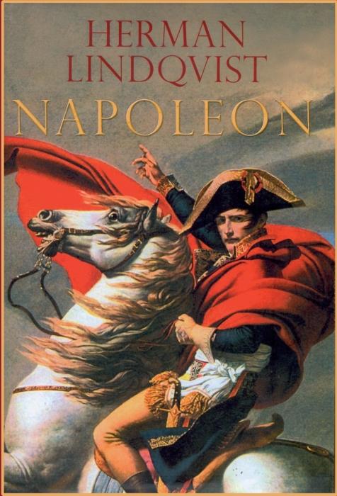 Napoleon (lydbog) fra herman lindqvist på tales.dk