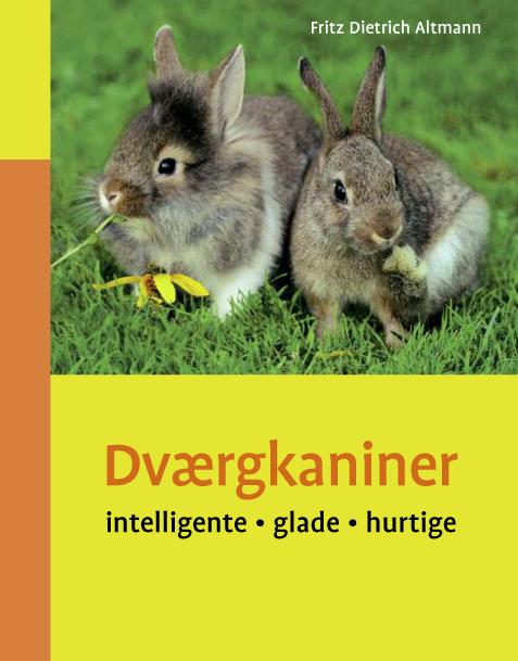 dværgkaniner (e-bog) fra fritz dietrich altmann