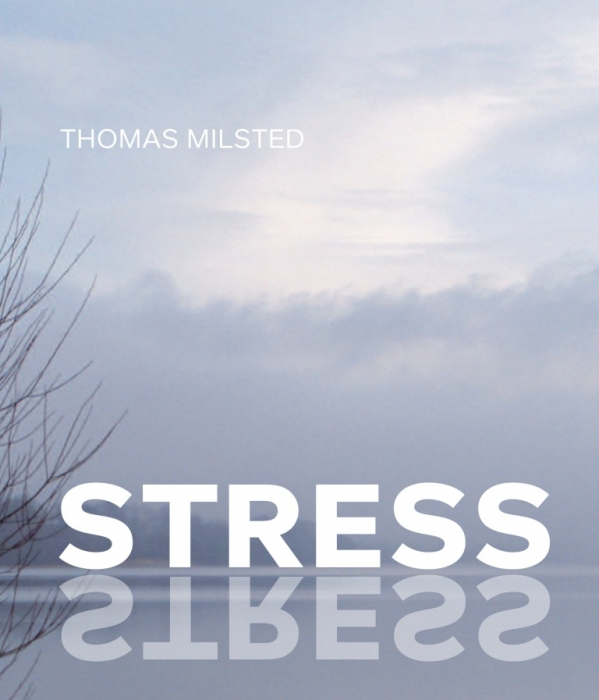 thomas milsted Stress (lydbog) fra tales.dk