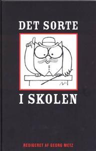 georg metz Det sorte i skolen (lydbog) på tales.dk