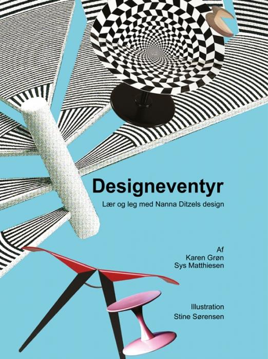 karen grøn Designeventyr (e-bog) på bogreolen.dk