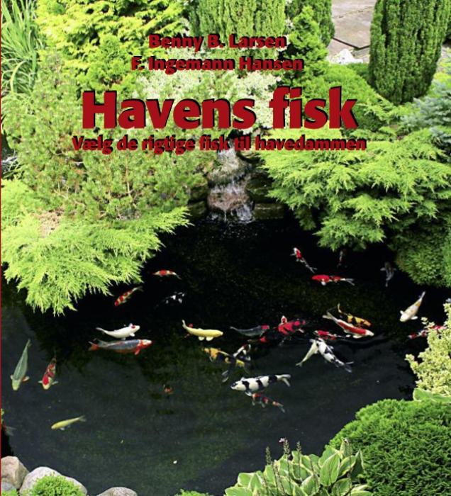 Image of   Havens fisk (E-bog)