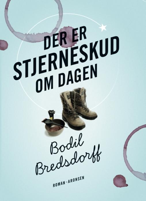 Der er stjerneskud om dagen (lydbog) fra bodil bredsdorff på bogreolen.dk