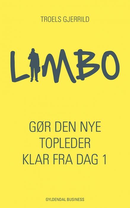 Limbo (e-bog) fra troels gjerrild på bogreolen.dk