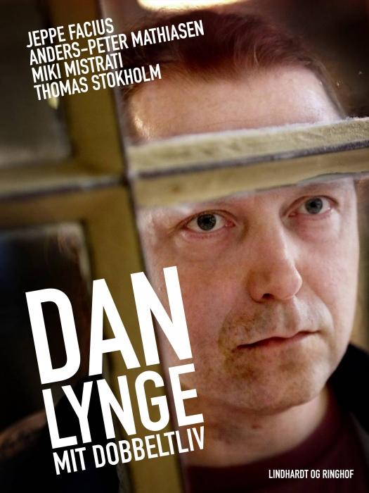 Image of Dan Lynge - mit dobbeltliv (Lydbog)
