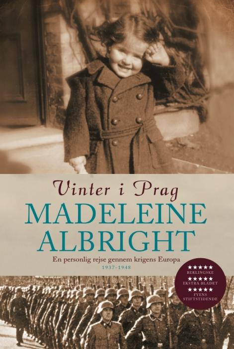 madeleine albright – Vinter i prag (lydbog) fra bogreolen.dk