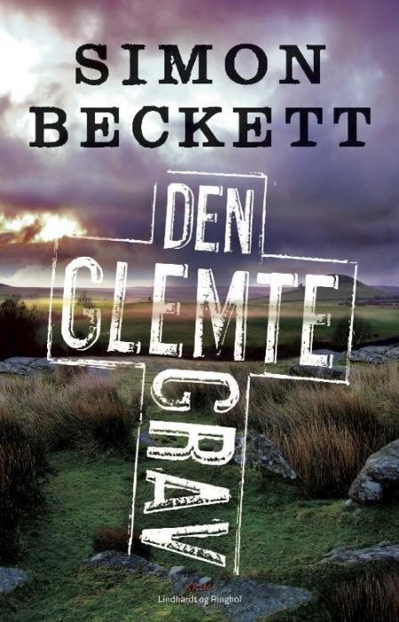 Den glemte grav (lydbog) fra simon beckett på bogreolen.dk