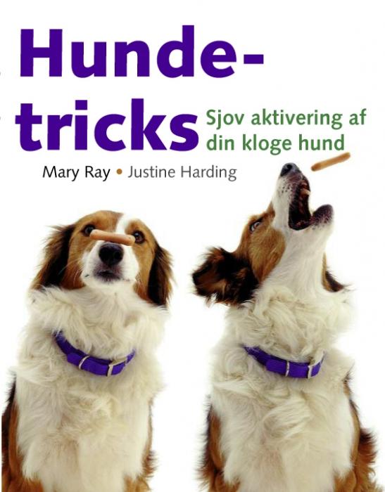 Image of   Hundetricks (E-bog)