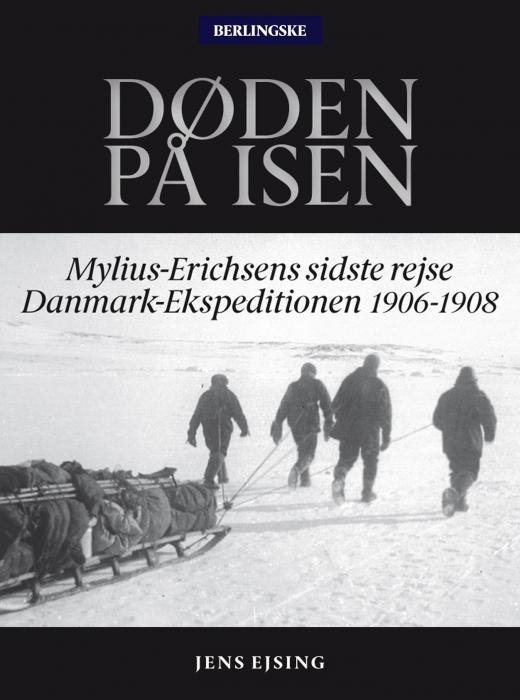 Døden på isen (e-bog) fra jens ejsing på bogreolen.dk