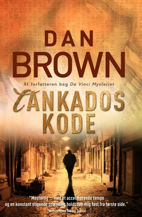 Tankados kode (e-bog) fra dan brown på tales.dk