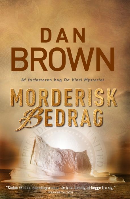 dan brown – Morderisk bedrag (e-bog) på tales.dk