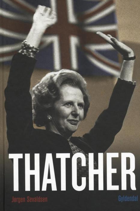 Thatcher (e-bog) fra jørgen sevaldsen fra tales.dk