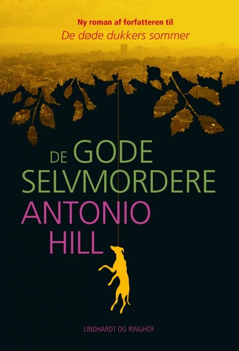 Image of De gode selvmordere (E-bog)