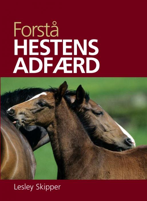 lesley skipper – Forstå hestens adfærd (e-bog) på tales.dk