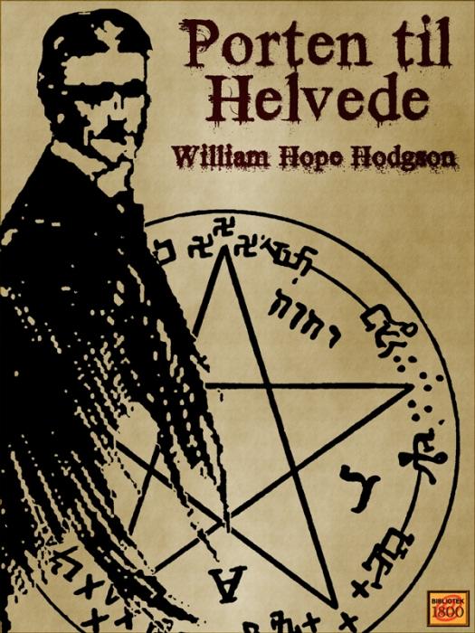 Image of   Porten til Helvede (E-bog)