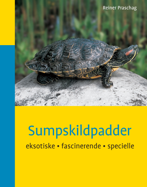 sumpskildpadder (e-bog) fra reiner praschag