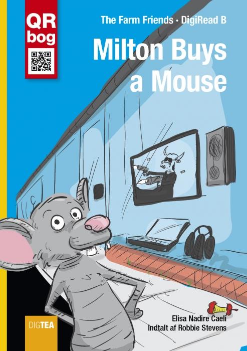 elisa nadire caeli – Milton buys a mouse - engelsk (e-bog) på bogreolen.dk