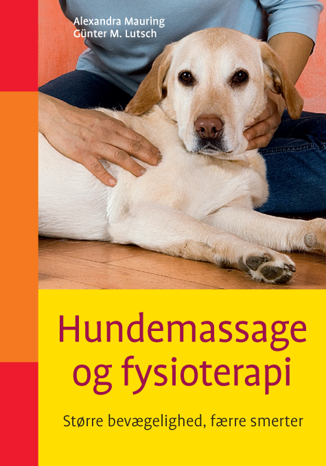 Image of   Hundemassage og fysioterapi (E-bog)