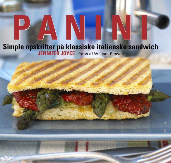 Panini (e-bog) fra jennifer joyce fra bogreolen.dk