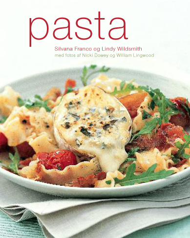 silvana franco – Pasta (e-bog) fra bogreolen.dk