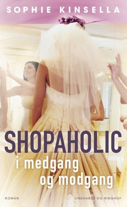 Shopaholic i medgang og modgang (Lydbog)