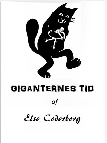GIGANTERNES TID (E-bog)